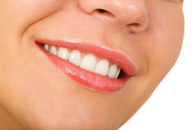 Igiene orale avanzata con la light modulation