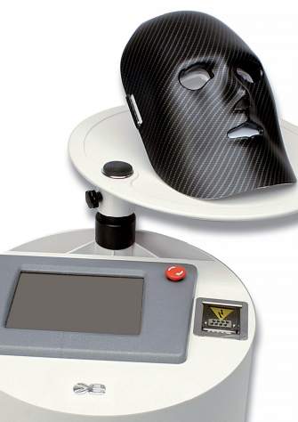 maschera light modulation