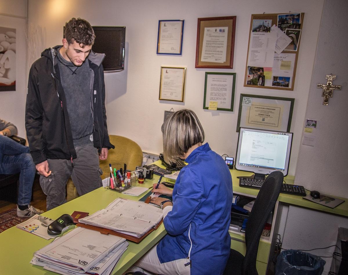 I pazienti dello studio Azzini di Trento dicono di essere molto soddisfatti del loro dentista