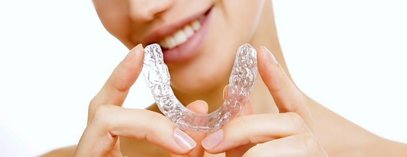 bite dentale e gnatologo